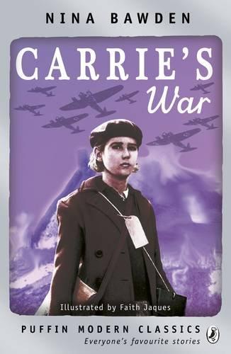 9780141333304: Carrie's War (Puffin Modern Classics)