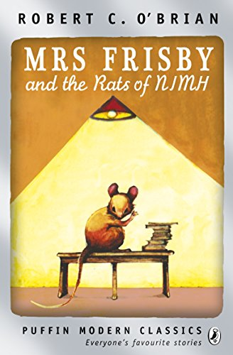 9780141333335: Mrs Frisby and the Rats of NIMH (A Puffin Book)