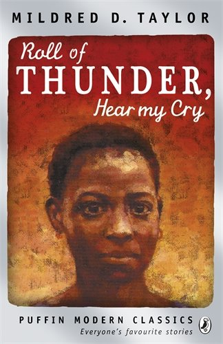 9780141333342: Roll of Thunder, Hear My Cry (Puffin Modern Classics)