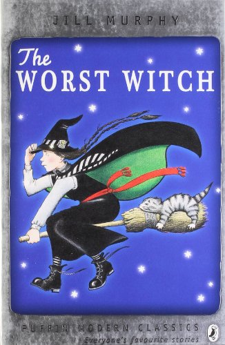 9780141333359: Puffin Modern Classics The Worst Witch