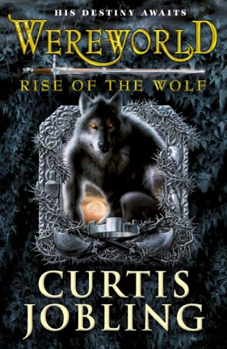 9780141333397: Wereworld: Rise of the Wolf (Book 1)