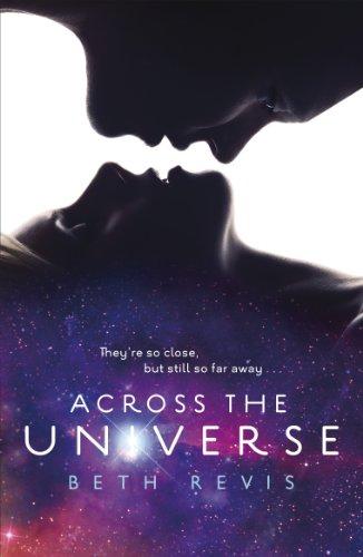 9780141333663: Across the Universe (Razorbill Us)