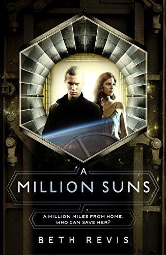 9780141333687: A Million Suns (Across the Universe)
