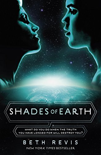9780141333700: Shades of Earth