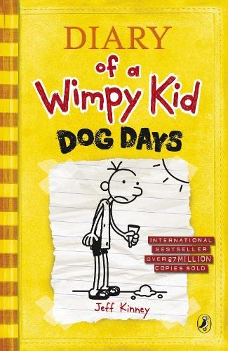 Diary of a Wimpy Kid 04 - Dog Days