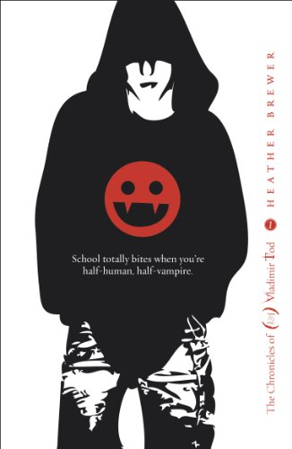 9780141334066: Eighth Grade Bites (The Chronicles of Vladimir Tod)