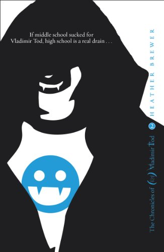 9780141334073: The Chronicles of Vladimir Tod: Ninth Grade Slays
