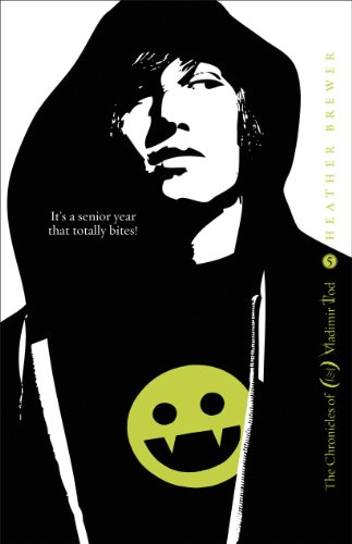 9780141334103: Twelfth Grade Kills (Chronicles of Vladimir Tod)