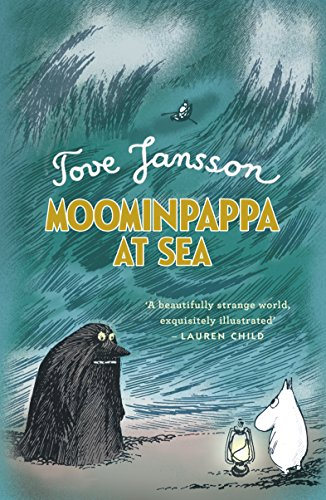 9780141334394: Moominpappa At Sea (Moomins Fiction)