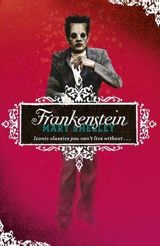 9780141334417: Spinebreakers Frankenstein