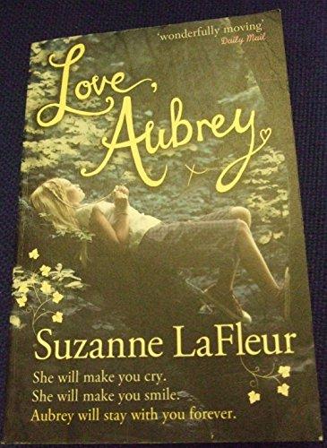 9780141334745: Love, Aubrey