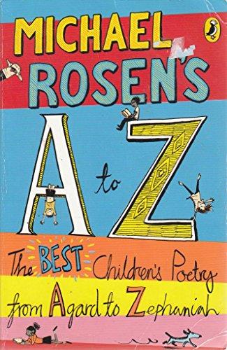 9780141334776: Michael Rosen's A to Z