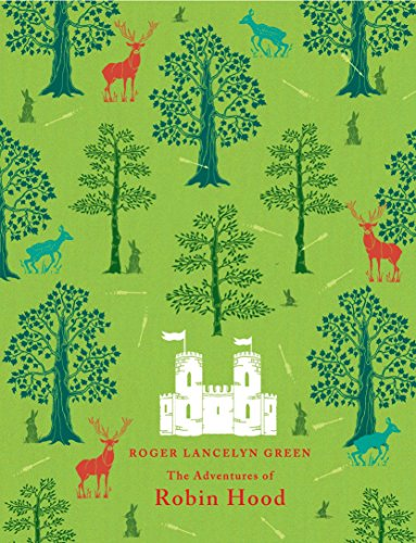 9780141334899: The Adventures of Robin Hood (Puffin Classics)
