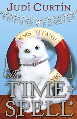 9780141335025: Friends Forever the Time Spell