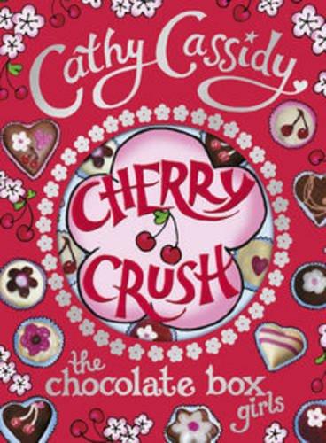 9780141335094: Cherry Crush (Chocolate Box Girls)