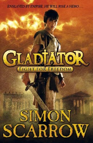 9780141335100: Gladiator Open Market Edition