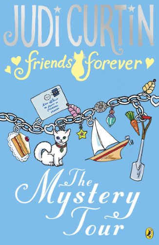 9780141335124: Friends Forever: The Mystery Tour