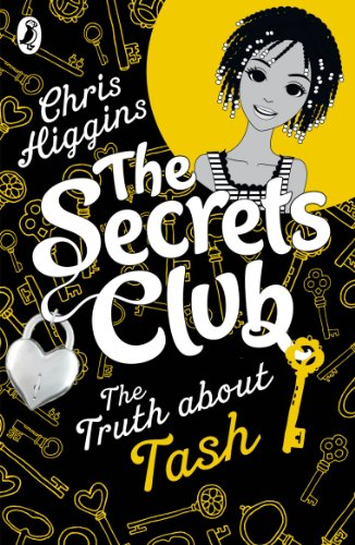 9780141335230: The Secrets Club: The Truth about Tash