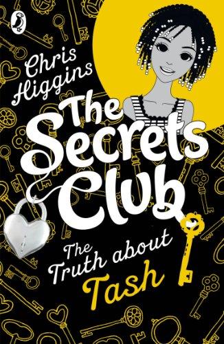 9780141335230: Secrets Club: The Truth about Tash (The Secrets Club)