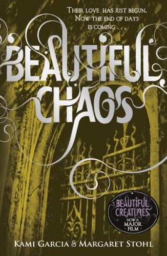 9780141335261: Beautiful Chaos (Book 3) (Beautiful Creatures)