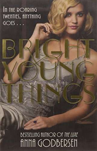 9780141335346: Bright Young Things