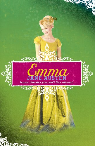 9780141335360: Spine Breakers Emma (The Penguin English Library)
