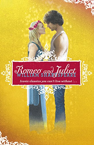 9780141335377: Romeo and Juliet (Puffin Classics)