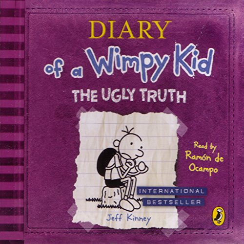 9780141335445: The Ugly Truth (Diary of a Wimpy Kid book 5)