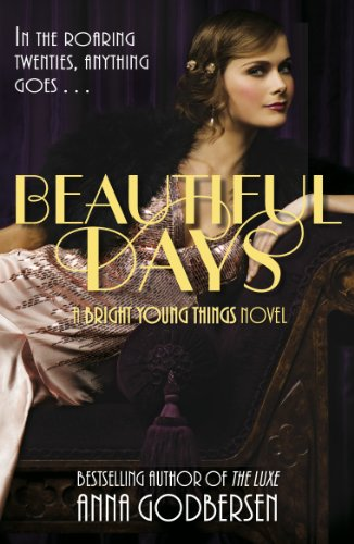 9780141335551: Beautiful Days (Bright Young Things)