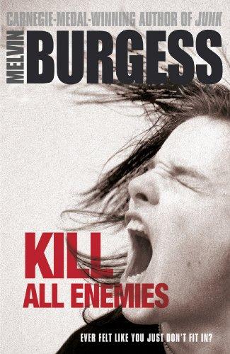 9780141335643: Kill All Enemies