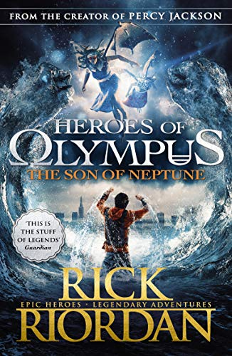 9780141335735: The Son of Neptune (Heroes of Olympus Book 2)