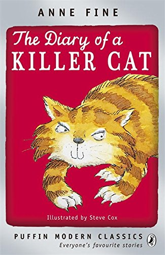 9780141335773: The Diary of a Killer Cat