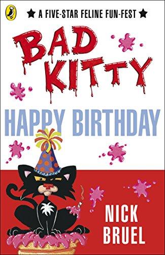 9780141335940: Happy Birthday, Bad Kitty