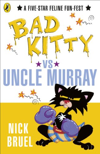 9780141335964: Bad Kitty vs Uncle Murray