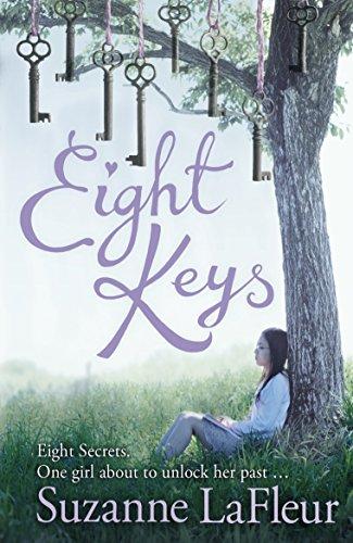 9780141336053: Eight Keys