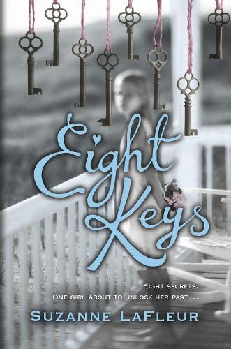 9780141336060: Eight Keys. Suzanne LaFleur