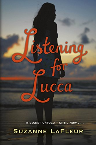 9780141336077: Listening for Lucca