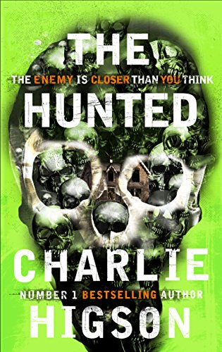 9780141336114: The Hunted (The Enemy)