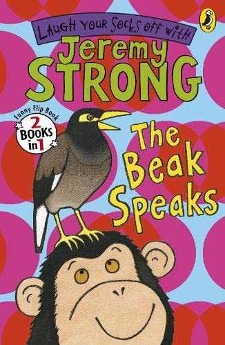 9780141336190: The Beak Speaks/Chicken School