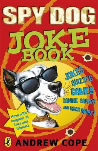 9780141336213: Spy Dog Joke Book