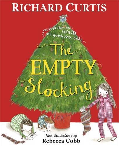 9780141336244: The Empty Stocking