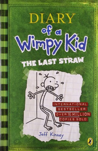 9780141336350: Diary of a wimpy kid : The last straw