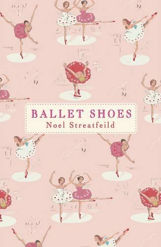 9780141336503: Ballet Shoes (Designer 75th ed)