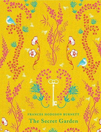 9780141336534: The Secret Garden (Puffin Classics)