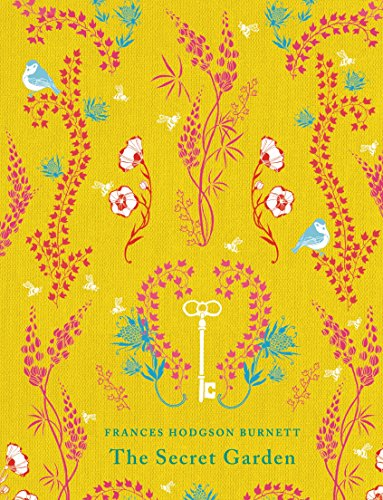 9780141336534: The Secret Garden (Puffin Classics)