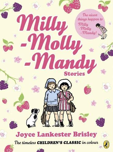 9780141336589: Milly Molly Mandy Stories (Colour Young Readers ed)
