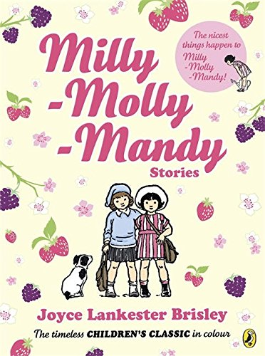 9780141336589: Milly Molly Mandy Stories