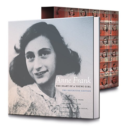 9780141336671: The Diary of a Young Girl. Anne Frank