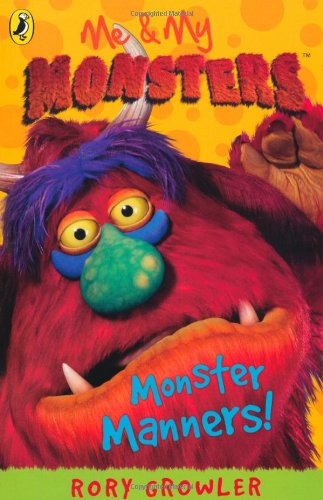 9780141336701: Me & My Monsters: Monster Manners