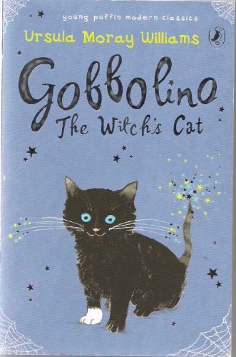9780141336916: Gobbolino - The Witch's Cat